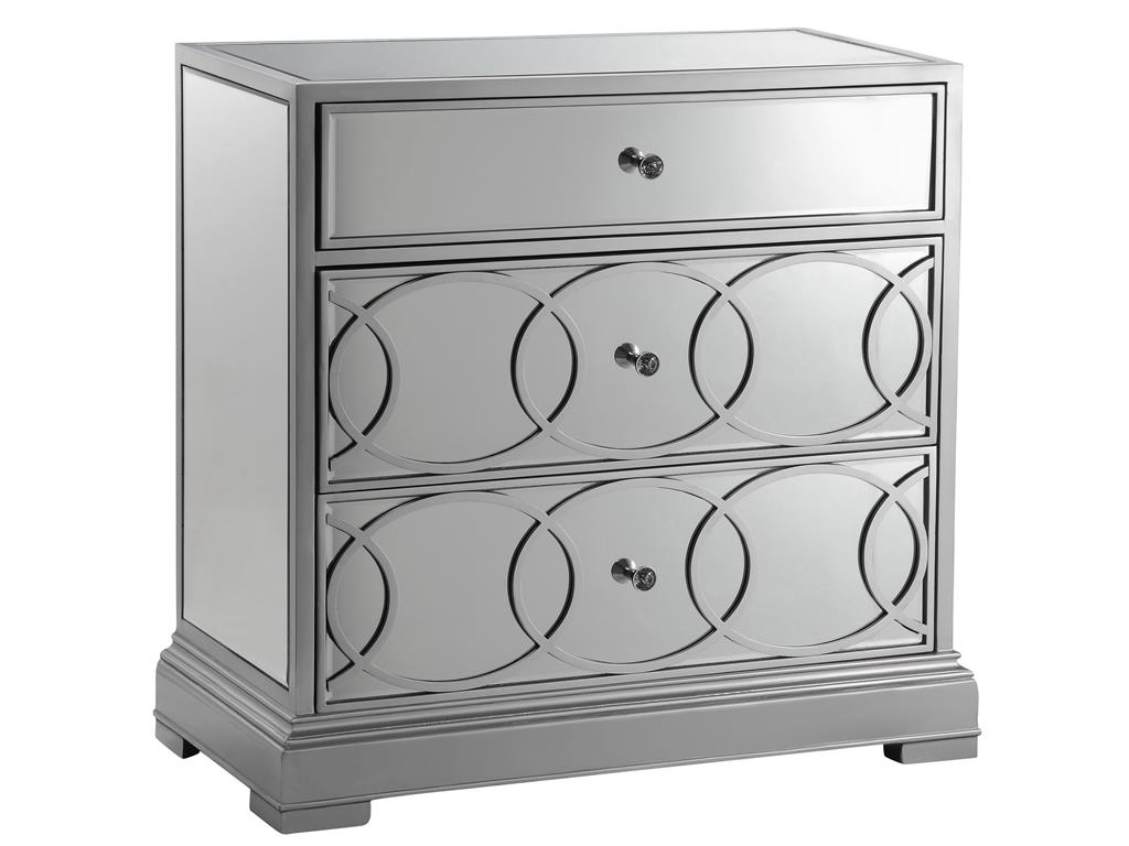 Stein World Cabinets Accent Cabinet - Item Number: 12615