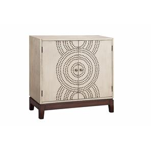 Morris Home Cabinets Accent Cabinet