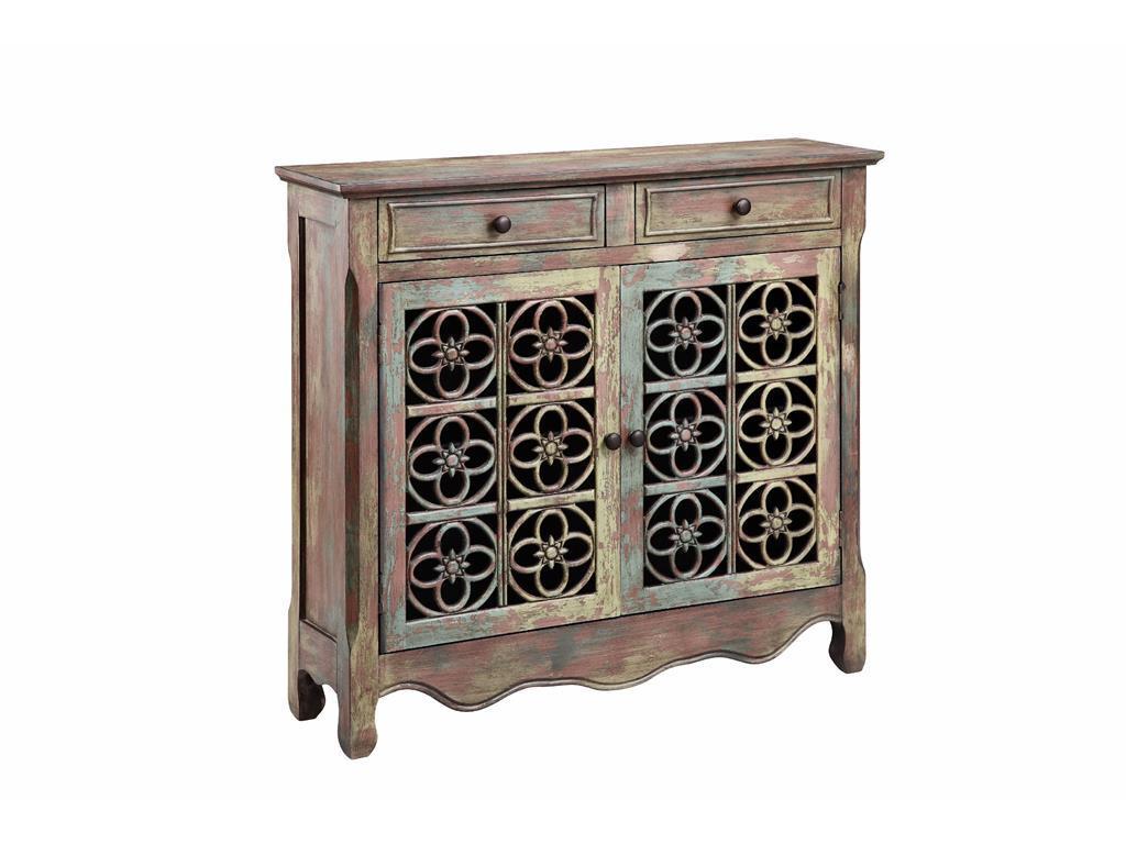 Stein World Cabinets 2 Door 2 Drawer Cabinet Dream Home Furniture Occasional Cabinet