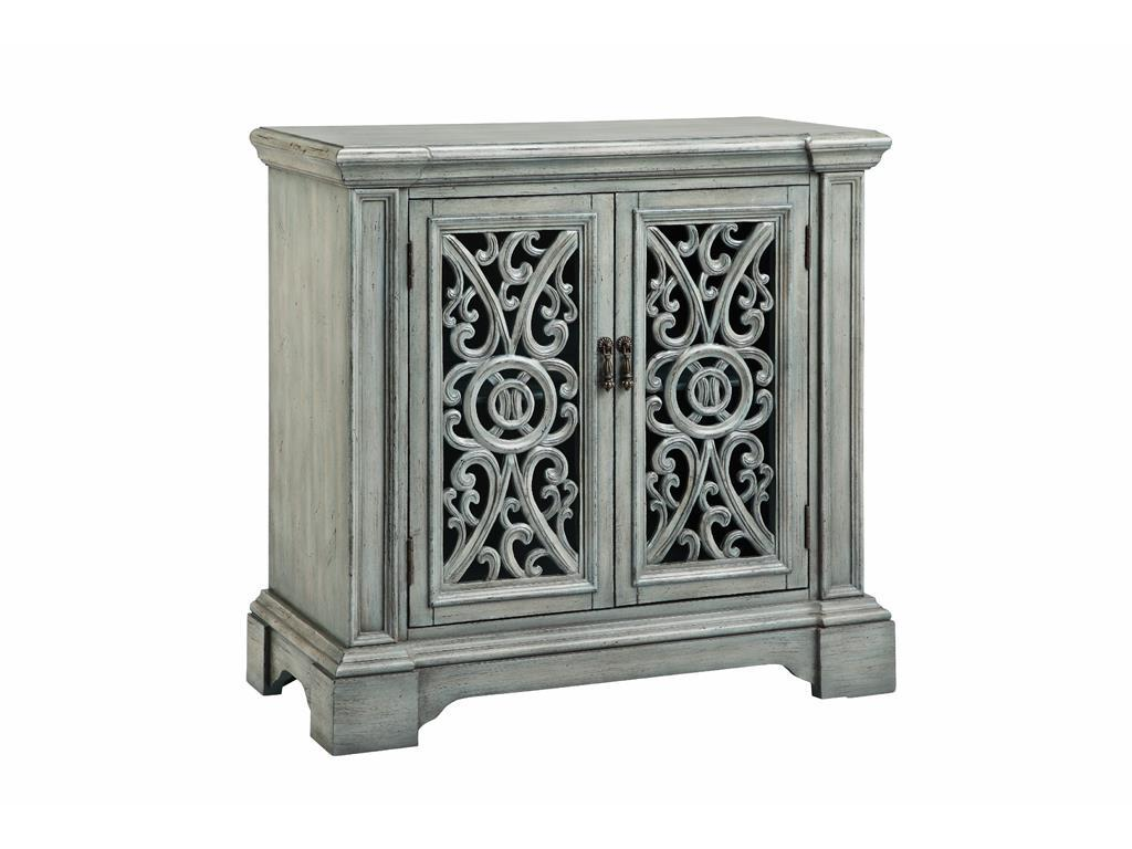 Stein World Cabinets Accent Cabinet   Item Number: 13148