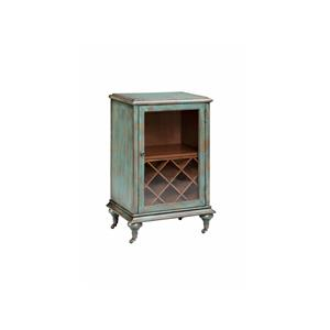 Morris Home Furnishings Cabinets Accent Cabinet