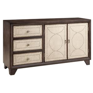 Morris Home Furnishings Cabinets Colette Cabinet
