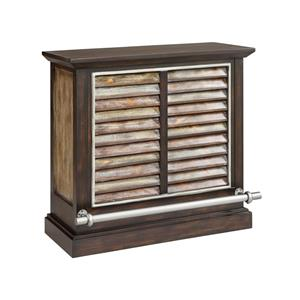 Morris Home Furnishings Cabinets Savard Bar