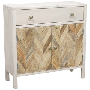 Morris Home Furnishings Cabinets Dido Cabinet