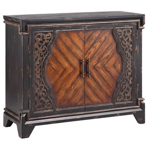 Morris Home Furnishings Cabinets Rayne Cabinet