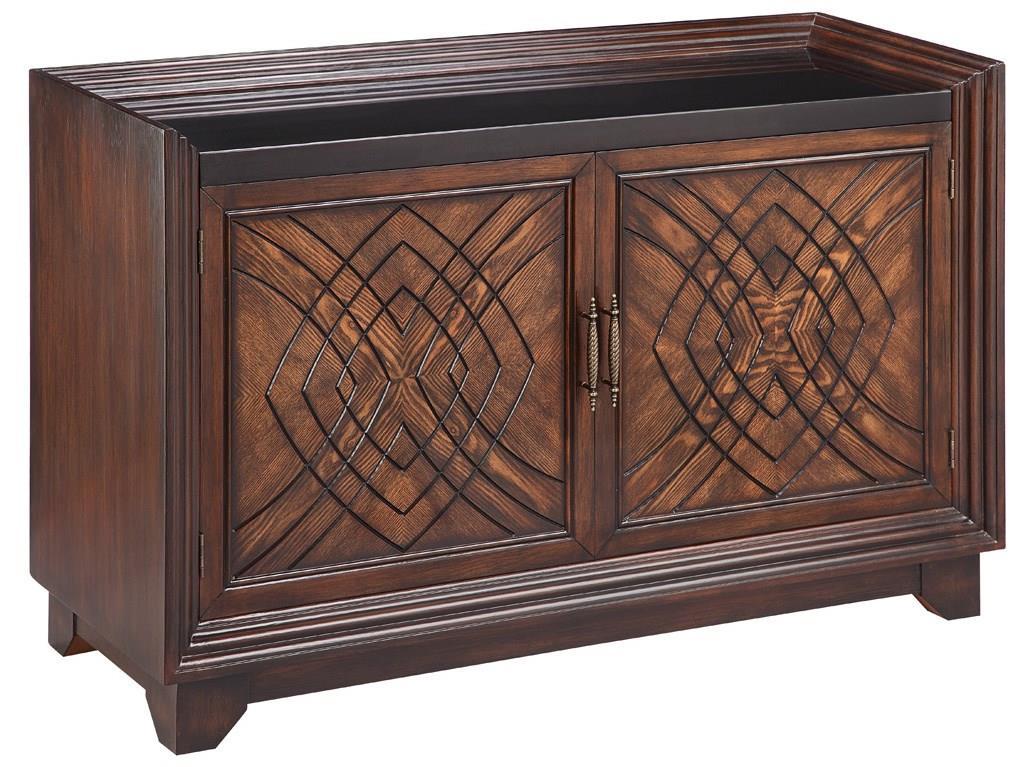 Stein World Cabinets Two Door Barrington Accent Cabinet
