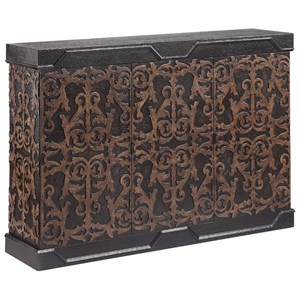 Morris Home Furnishings Cabinets Bravado Cabinet