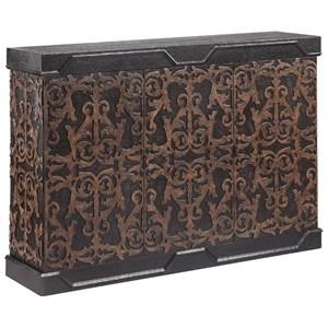 Stein World Cabinets Bravado Cabinet