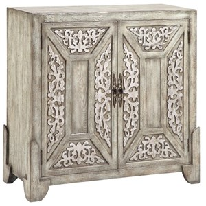 Morris Home Furnishings Cabinets Laural Cabinet