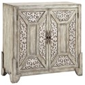 Morris Home Cabinets Laural Cabinet - Item Number: 13335