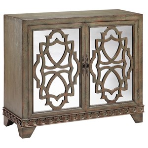 Morris Home Furnishings Cabinets Mabel Cabinet