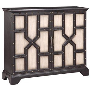 Morris Home Furnishings Cabinets Tyrion Cabinet