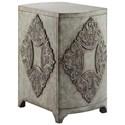 Morris Home Cabinets Penelope Cabinet - Item Number: 13340