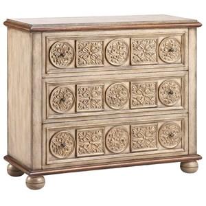 Morris Home Cabinets Selena Cabinet