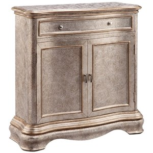 Morris Home Furnishings Cabinets Jules Cabinet