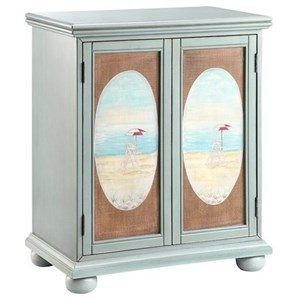 Morris Home Furnishings Cabinets Buchannon Cabinet