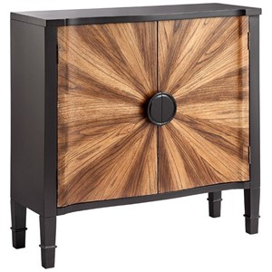 Morris Home Furnishings Cabinets Zora Cabinet