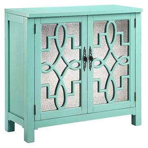 Morris Home Furnishings Cabinets Laden Accent Cabinet