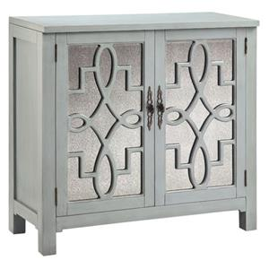 Laden Accent Cabinet