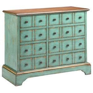 Morris Home Furnishings Cabinets Jemma Accent Chest