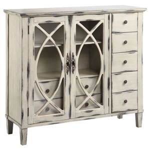 Morris Home Furnishings Cabinets Briley Cabinet