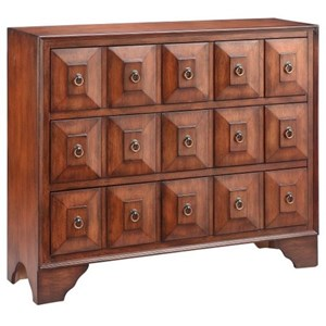 Morris Home Furnishings Cabinets Nevins Chest