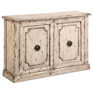 Morris Home Furnishings Cabinets Reuben Cabinet