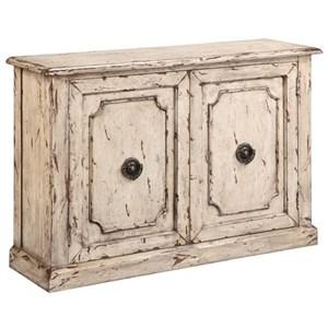 Morris Home Cabinets Reuben Cabinet