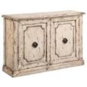 Morris Home Cabinets Reuben Cabinet - Item Number: 13444