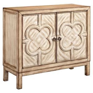 Morris Home Furnishings Cabinets Capulet Accent Cabinet