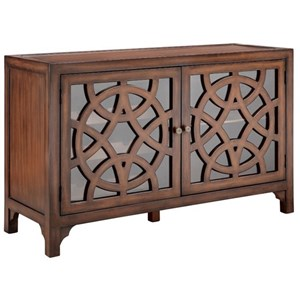 Morris Home Furnishings Cabinets Mulan Cabinet