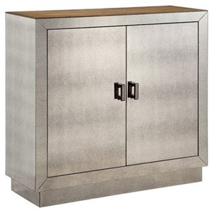 Stein World Cabinets Phipps 2-Door Cabinet