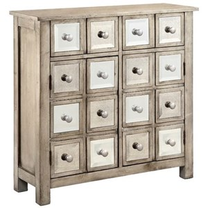 Morris Home Furnishings Cabinets Estrada Cabinet