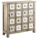 Morris Home Cabinets Estrada Cabinet - Item Number: 13505