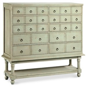 Morris Home Furnishings Cabinets Webb Cabinet