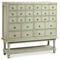 Morris Home Cabinets Webb Cabinet - Item Number: 13591