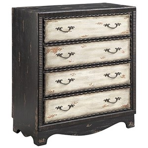 Morris Home Furnishings Cabinets Hadder Cabinet