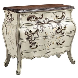 Morris Home Furnishings Cabinets Busey Cabinet