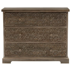 Morris Home Furnishings Cabinets Gabby Chest