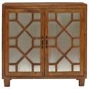 Morris Home Cabinets Silla 2 Door Cabinet - Item Number: 13634