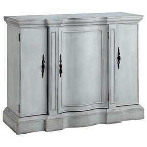 Morris Home Furnishings Cabinets Waylyn Cabinet