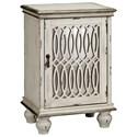 Morris Home Cabinets 1-Door Cabinet - Item Number: 13674