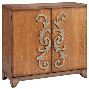 Morris Home Cabinets Wine Cabinet