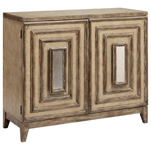 Morris Home Cabinets 2 Door Chest