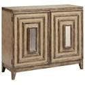Morris Home Cabinets 2 Door Chest - Item Number: 13721