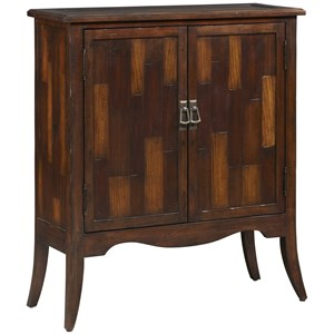 Morris Home Cabinets Woodward Chest