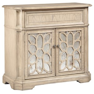 Morris Home Furnishings Cabinets Padma Chest
