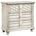 Morris Home Cabinets Lima Chest - Item Number: 16640