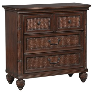Morris Home Furnishings Cabinets Wyatt Chest