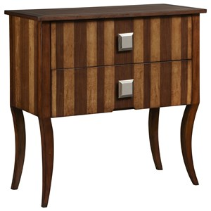 Morris Home Furnishings Cabinets Newton Chest